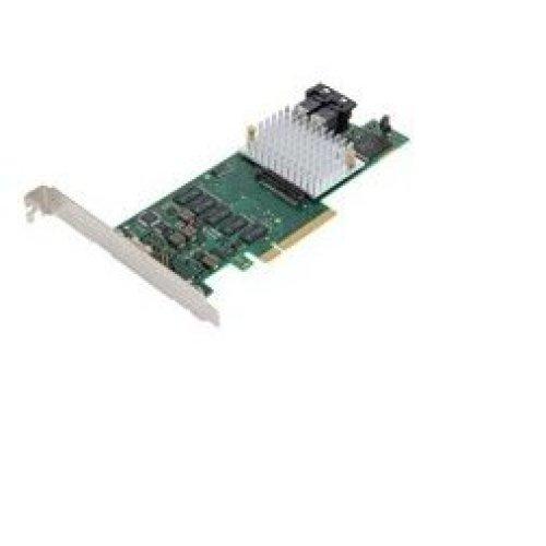 Fujitsu PRAID EP400i PCI Express x8 12Gbit/s RAID controller