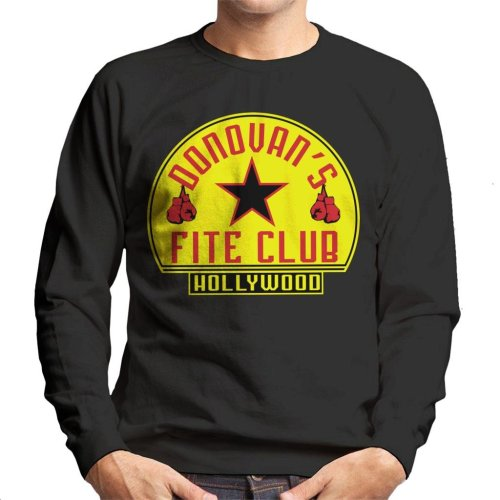 Ray Donovan Fite Club Men's Sweatshirt