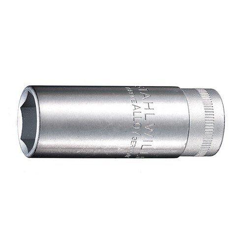 Stahlwille 2130018 Spark Plug Socket Rubber 18mm 11/16in