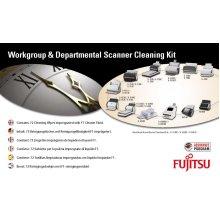 Fujitsu SC-CLE-WGD Scanners Equipment cleansing wet cloths equipment cleansing kit