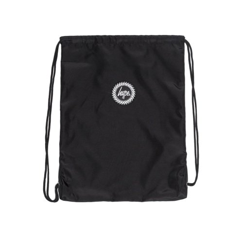 b6c53202b77 Hype Drawstring Gym Bag