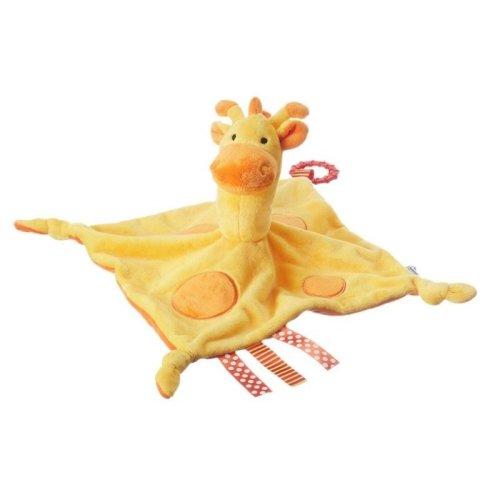 Tommee Tippee Giraffe Soft Comforter 0+m
