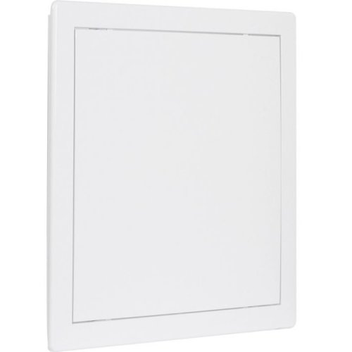 Plastic Access Panel | White ABS Door Hatch