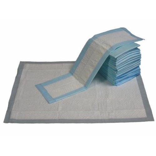 Go Pet Club TP1-100 17 in. x 23 in.Puppy Training Pads 100 pack