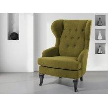 Armchair - upholstered - settee - ALTA