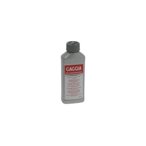 Gaggia Coffee Machine Scale Remover Gaggia 250 Ml