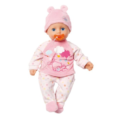 Baby Born 825334 Little Super Soft