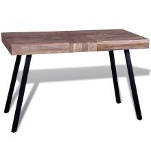 Table Reclaimed Teak