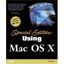 Using Mac Os X (special Edition)