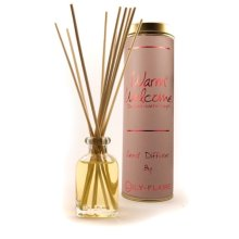 Lily Flame Reed Diffuser - Warm Welcome