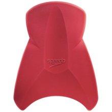 Red Speedo Elite Kickboard - One Size -  elite kickboard red one size