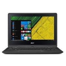 Acer Spin 1 11.6-Inch Convertible Notebook - (Black) (Intel Celeron N3350 Processor, 4 GB RAM, 32 GB eMMC, Windows 10)