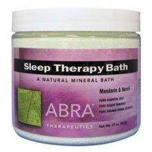 Abra Therapeutics Sleep Therapy Bath  17 oz