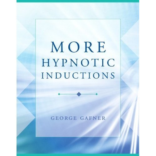 More Hypnotic Inductions (Norton Professional Books (Hardcover))