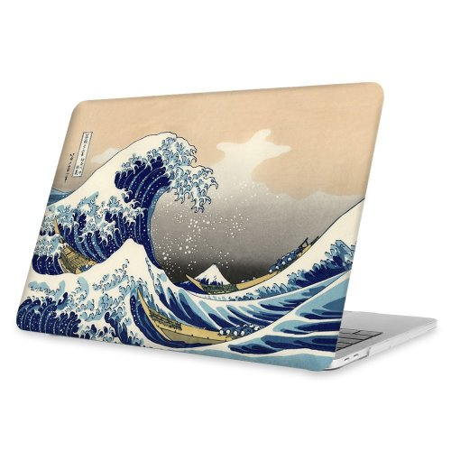 promo code 5dc73 7f0c0 Fintie MacBook Pro 13 Case (2018 & 2017 & 2016 Release) - Protective Snap  On Hard Shell Cover for Newest 13-inch MacBook Pro 13
