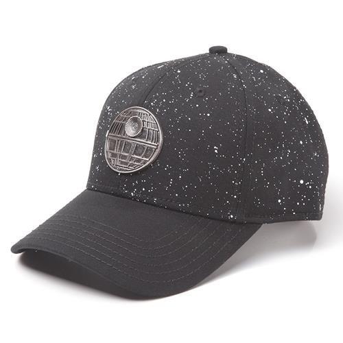 Star Wars Metal Death Star Baseball Cap on OnBuy 901b976afd31