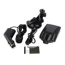 1080p HD Car DVR Camera IR Night Vision Motion Dash Cam Video Record