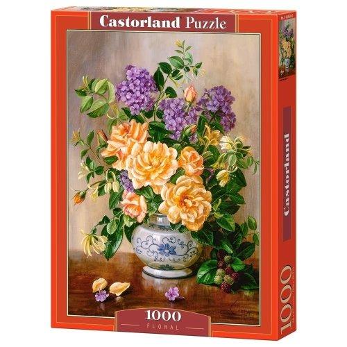 Unicorn Garden CSC103614 Castorland Jigsaw 1000 pc
