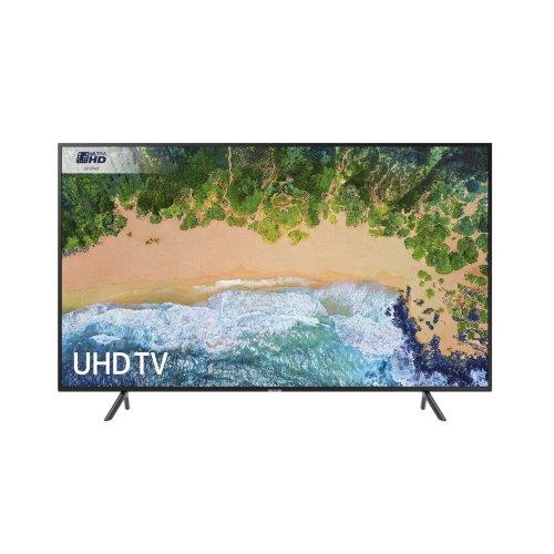 Samsung UE49NU7100K 49  4K Ultra HD Smart TV Wi-Fi Black LED TV