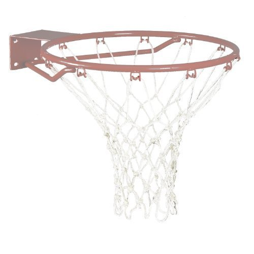Regent MacGregor Basketball Net (White, Small)