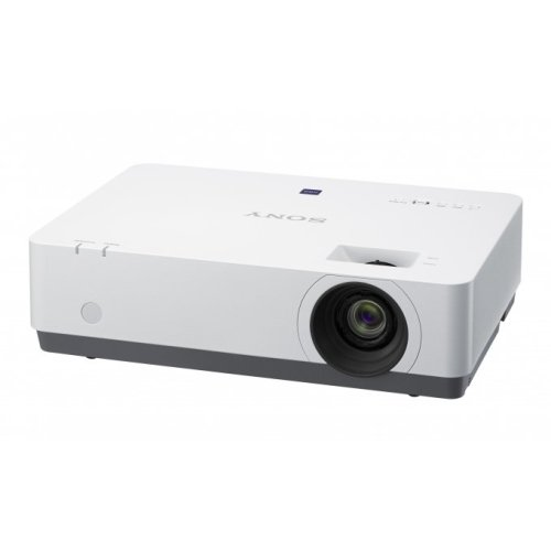 Sony VPL-EX455 Desktop projector 3600ANSI lumens 3LCD XGA (1024x768) White data projector