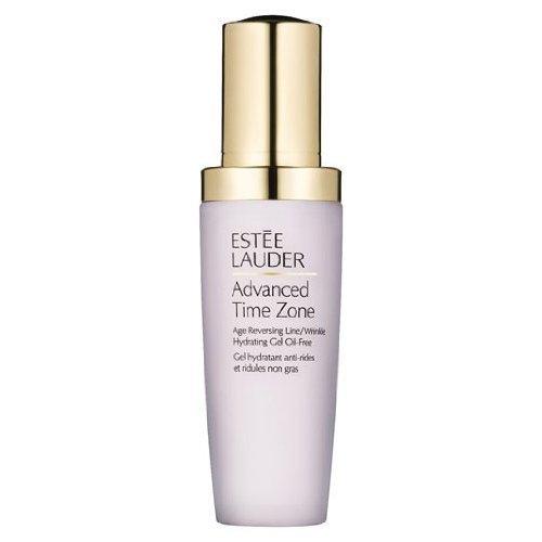 Estee Lauder - Advanced Time Zone Age Reversing Line Wrinkle Hydrating Gel Oil-Free (Normal Combination Skin) - 50ml1.7oz