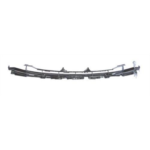 Peugeot 207 5 Door Hatchback  2006-2009 Front Bumper Grille Upper Section - Aluminium (Sport Models)
