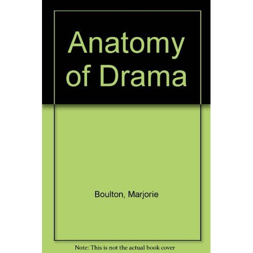 Anatomy of Drama