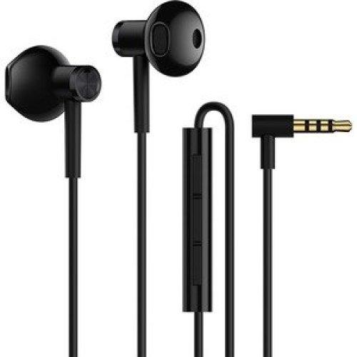 Mi Bre01Jy Wired Stereo Earset Earbud In-Ear Black 32 Ohm 20 Hz 40 Khz 1.25 ZBW4407TY