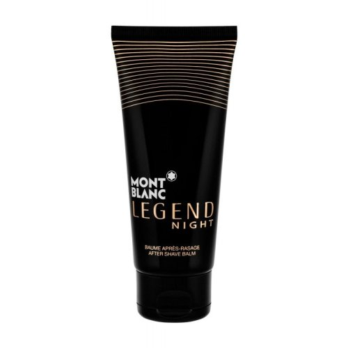 MontBlanc Legend Night After Shave Balm 100ml