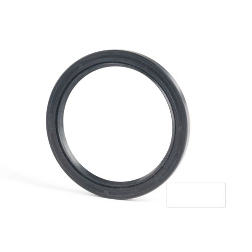 5x18x7mm Oil Seal Nitrile Double Lip With Spring 20 Pack