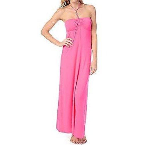 Triumph African Summer Dress Pink