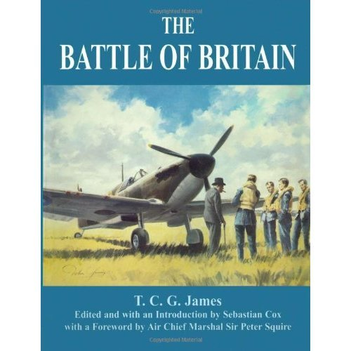 The Battle of Britain: Air Defence of Great Britain, Volume II: v. 2 (Royal Air Force Official Histories)