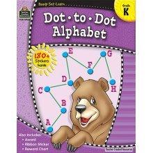 RSL: Dot to Dot Alphabet (Gr. K)