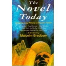 The Novel Today: Contemporary Writers on Modern Fiction