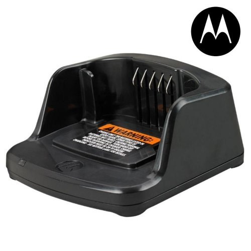 Motorola XT400 Series Replacement Drop-In Single Charging Tray Dock XT460 XT420