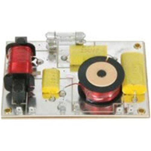 LLC  High Pass Board Only Audio Equipment