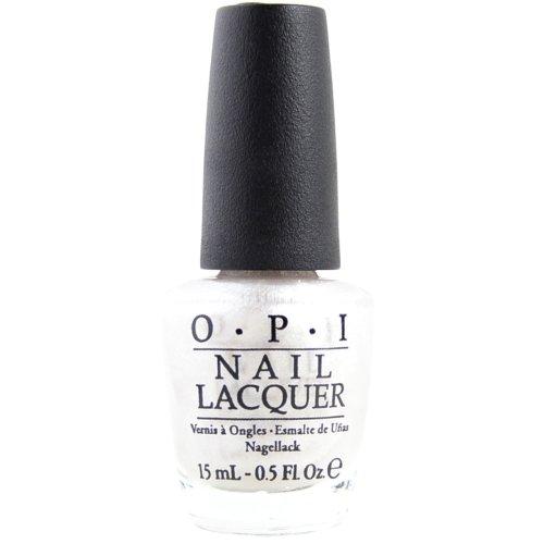 OPI Nail Lacquer Polish .5oz/15mL  - Girls Love DiamondsBB07