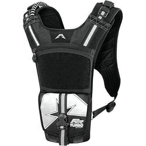 American Kargo 3519 0014 Black Turbo 2 0 RR Hydration Pack