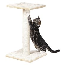 Trixie Espejo Scratching Post For Cats - Beige -  espejo trixie scratching post cats beige