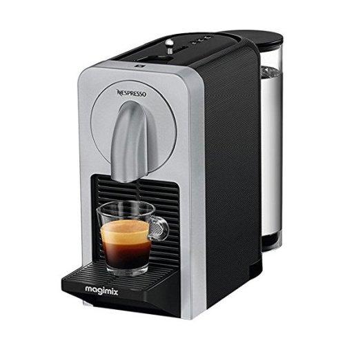 Magimix 11375 Nespresso SMART Pod Coffee Machine Maker Automatic 19 Bar Silver