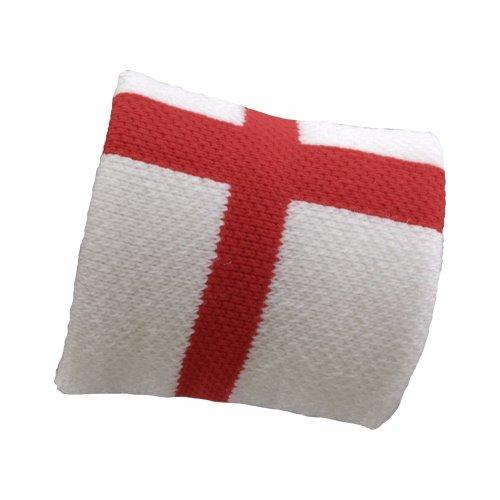 St George Cross Wrist Band