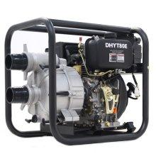 Hyundai DHYT80E Diesel Trash Water Pump