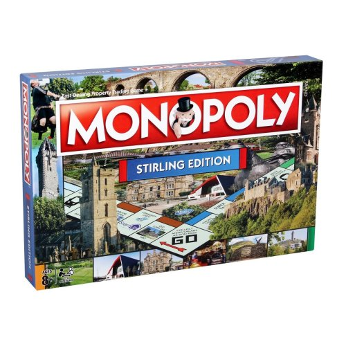 Monopoly - Stirling