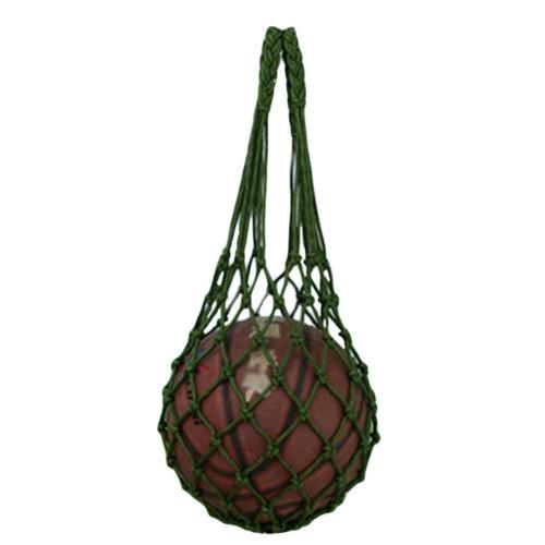 Basketball Soccer Pocket Volleyball Hand-carry Training Bag 70 CM Green