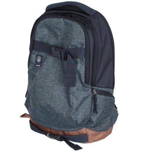 Volcom Backpack ~ Vagabond Stone blue
