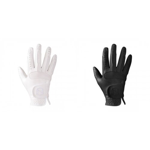 Noble Outfitters Unisex Show Ready Leather Glove
