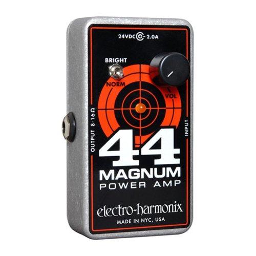 Electro Harmonix 44 Magnum Power Amp Pedal