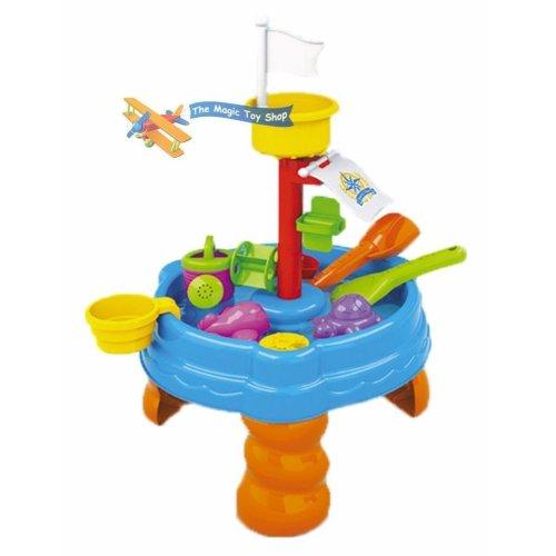 10 pcs Beach Toys Sand Table
