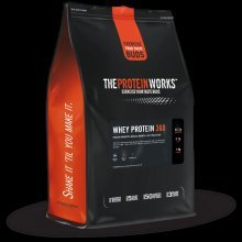 The Protein Works Whey Protein 360 - 1.2KG